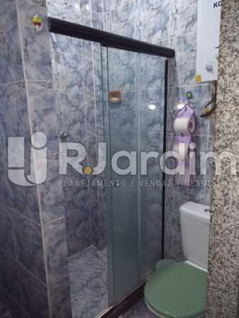 17 Banheiro  - Compra Venda Apartamento Residencial Comercial Centro 1 Quarto - LAAP10338 - 18