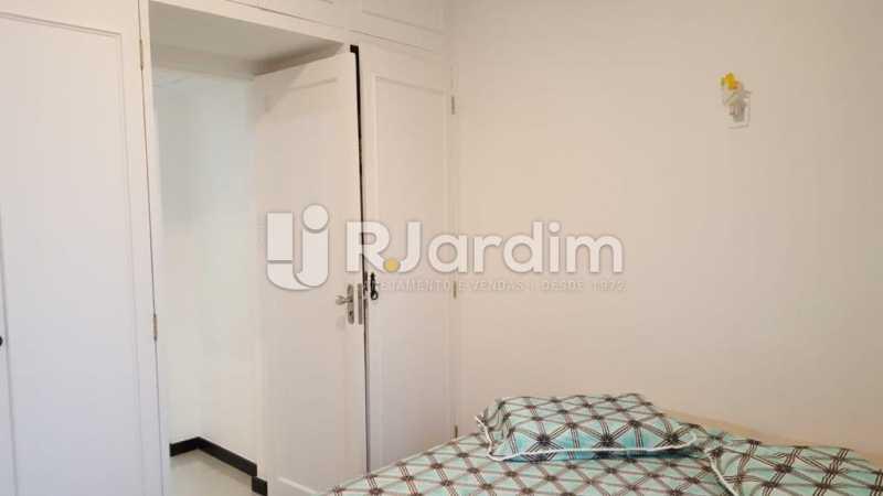 Quarto  - Apartamento Copacabana 1 Quarto Aluguel Administração Imóveis - LAAP10339 - 11