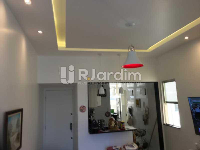 Imóvel todo novo - Apartamento Copacabana 1 Quarto Aluguel Administração Imóveis - LAAP10339 - 9