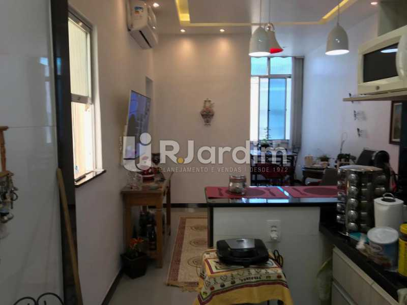Copa - Apartamento Copacabana 1 Quarto Aluguel Administração Imóveis - LAAP10339 - 17
