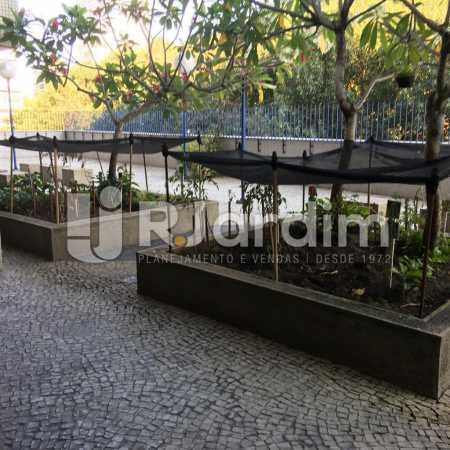 Playground - Apartamento À Venda - Humaitá - Rio de Janeiro - RJ - LAAP21387 - 13
