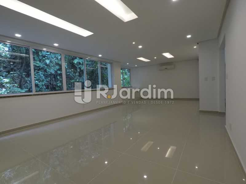 Sala principal  - Aluguel Administração Imóveis Cobertura Leblon 4 Quartos - LACO40171 - 3