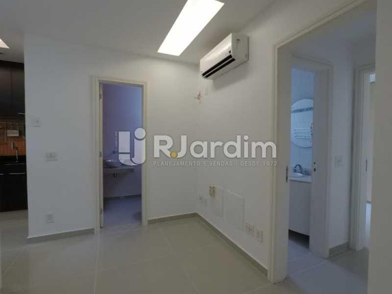 2º pavimento  - Aluguel Administração Imóveis Cobertura Leblon 4 Quartos - LACO40171 - 8