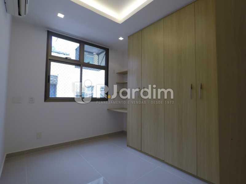 Quarto - Aluguel Administração Imóveis Cobertura Leblon 4 Quartos - LACO40171 - 11