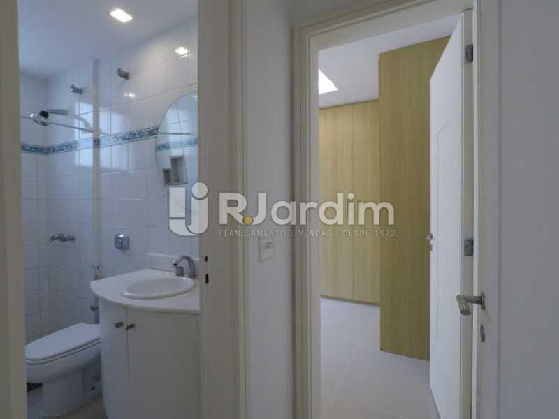 Quarto - Aluguel Administração Imóveis Cobertura Leblon 4 Quartos - LACO40171 - 9