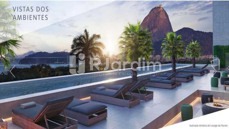RIO BY YOO - Apartamento À Venda - Flamengo - Rio de Janeiro - RJ - LAAP31972 - 1