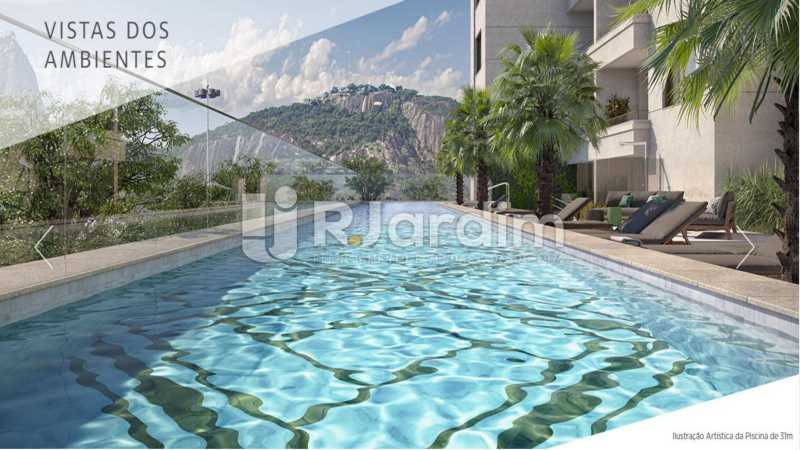 RIO BY YOO - Apartamento À Venda - Flamengo - Rio de Janeiro - RJ - LAAP31972 - 11