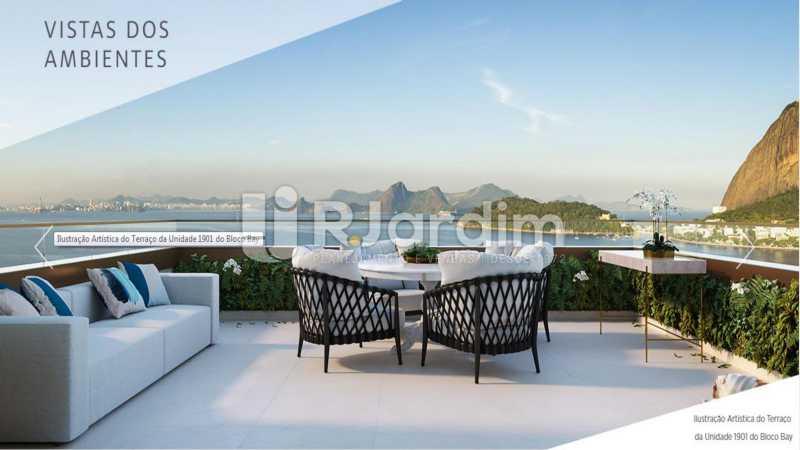 RIO BY YOO - Apartamento À Venda - Flamengo - Rio de Janeiro - RJ - LAAP31972 - 13