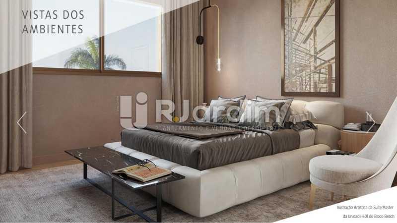 RIO BY YOO - Apartamento À Venda - Flamengo - Rio de Janeiro - RJ - LAAP31972 - 15
