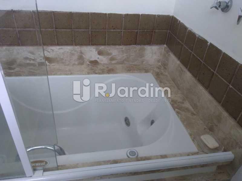 Hidro  - Aluguel Administração Imóveis Apartamento Duplex Lagoa 4 Quartos - LAAP32015 - 16