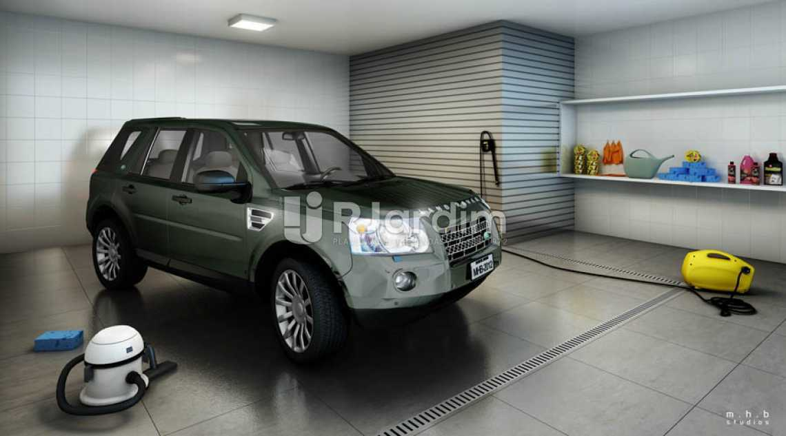 CAR WASH - Parc Du Conde Loja - / Comercial / Botafogo / Zona sul / Rio de Janeiro RJ - LACO40172 - 6