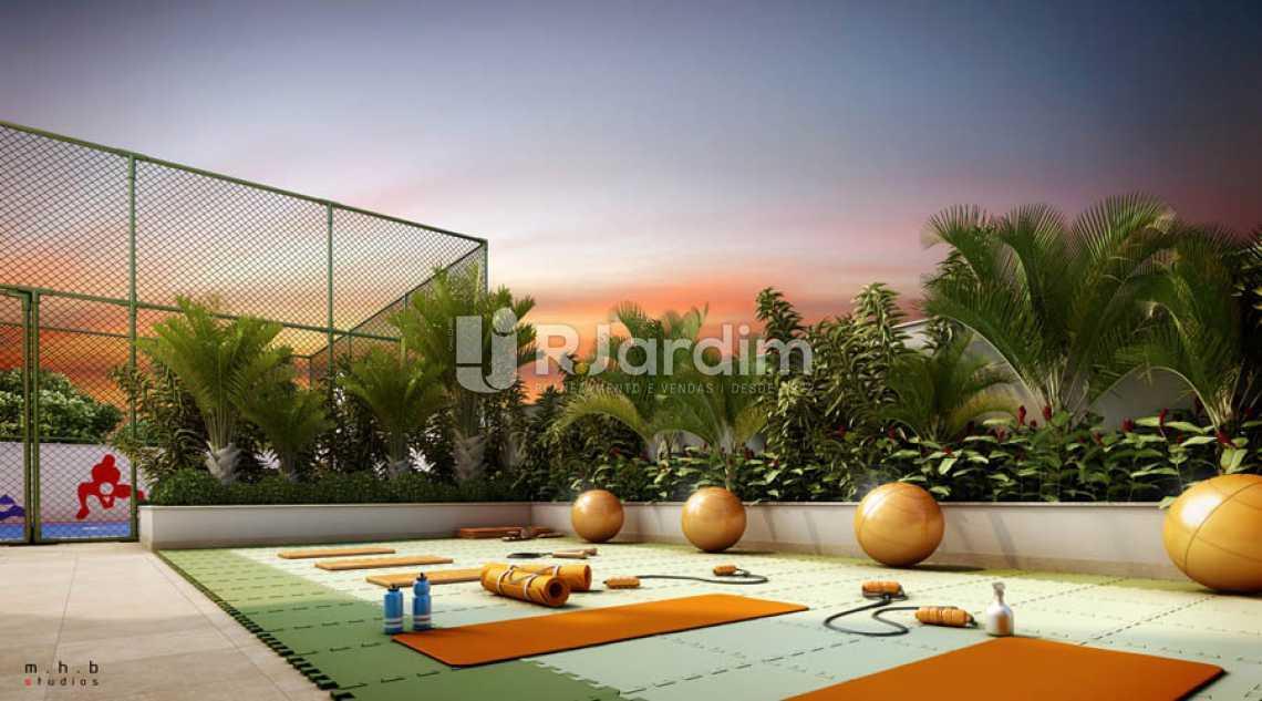 FITNESS EXTERNO - Parc Du Conde Loja - / Comercial / Botafogo / Zona sul / Rio de Janeiro RJ - LACO40172 - 8