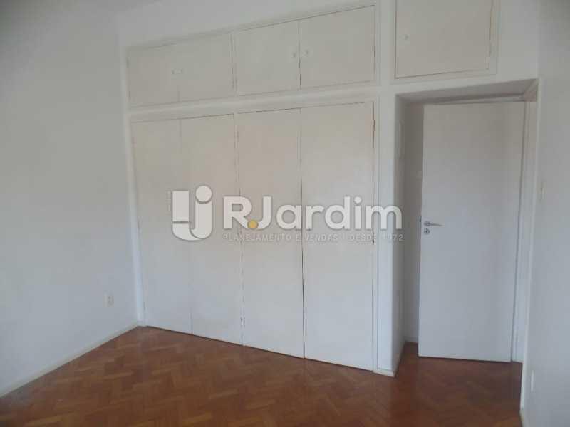 Quarto - Apartamento Copacabana 4 Quartos Aluguel Administração Imóveis - LAAP40740 - 11