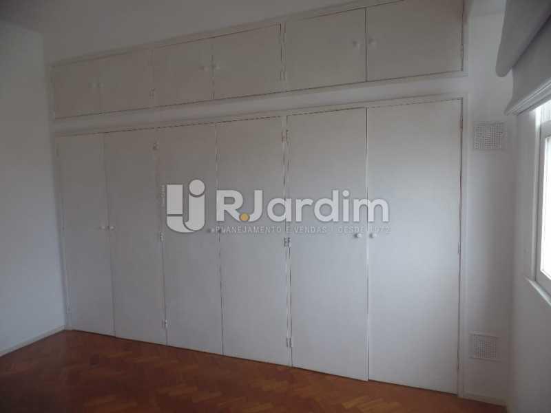 Quarto - Apartamento Copacabana 4 Quartos Aluguel Administração Imóveis - LAAP40740 - 7