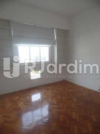 sala - Apartamento Copacabana 4 Quartos Aluguel Administração Imóveis - LAAP40740 - 4