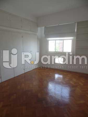 sala - Apartamento Copacabana 4 Quartos Aluguel Administração Imóveis - LAAP40740 - 6