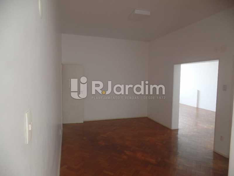 Quarto - Apartamento Copacabana 4 Quartos Aluguel Administração Imóveis - LAAP40740 - 18