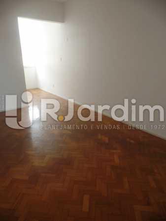 sala - Apartamento Copacabana 4 Quartos Aluguel Administração Imóveis - LAAP40740 - 20