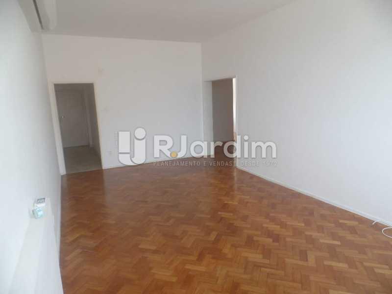 sala - Apartamento Copacabana 4 Quartos Aluguel Administração Imóveis - LAAP40740 - 17