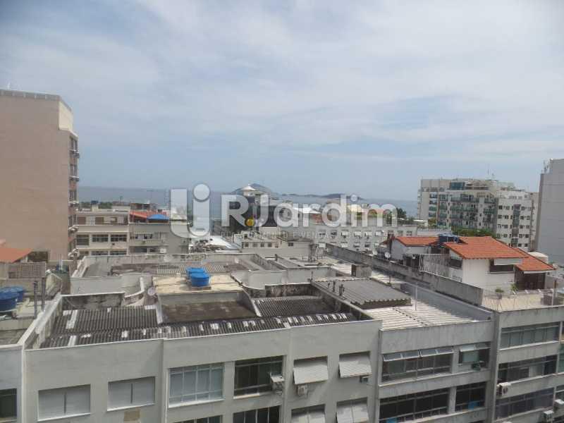 Vista - Apartamento Copacabana 4 Quartos Aluguel Administração Imóveis - LAAP40740 - 3