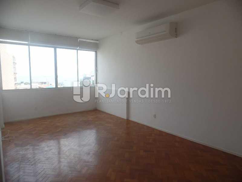 Quarto - Apartamento Copacabana 4 Quartos Aluguel Administração Imóveis - LAAP40740 - 14