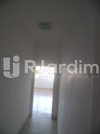 corredor - Apartamento Copacabana 4 Quartos Aluguel Administração Imóveis - LAAP40740 - 8
