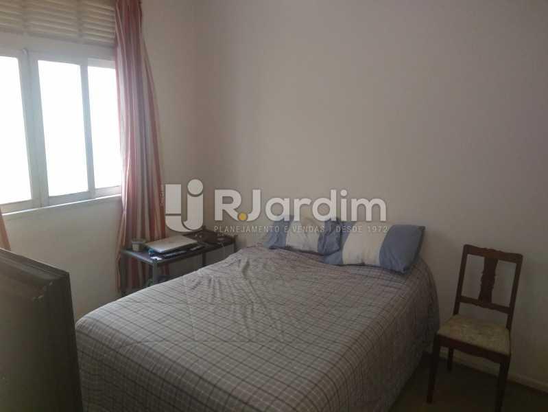 Quarto 3 - Apartamento Lagoa, Zona Sul,Rio de Janeiro, RJ À Venda, 3 Quartos, 140m² - LAAP31978 - 16
