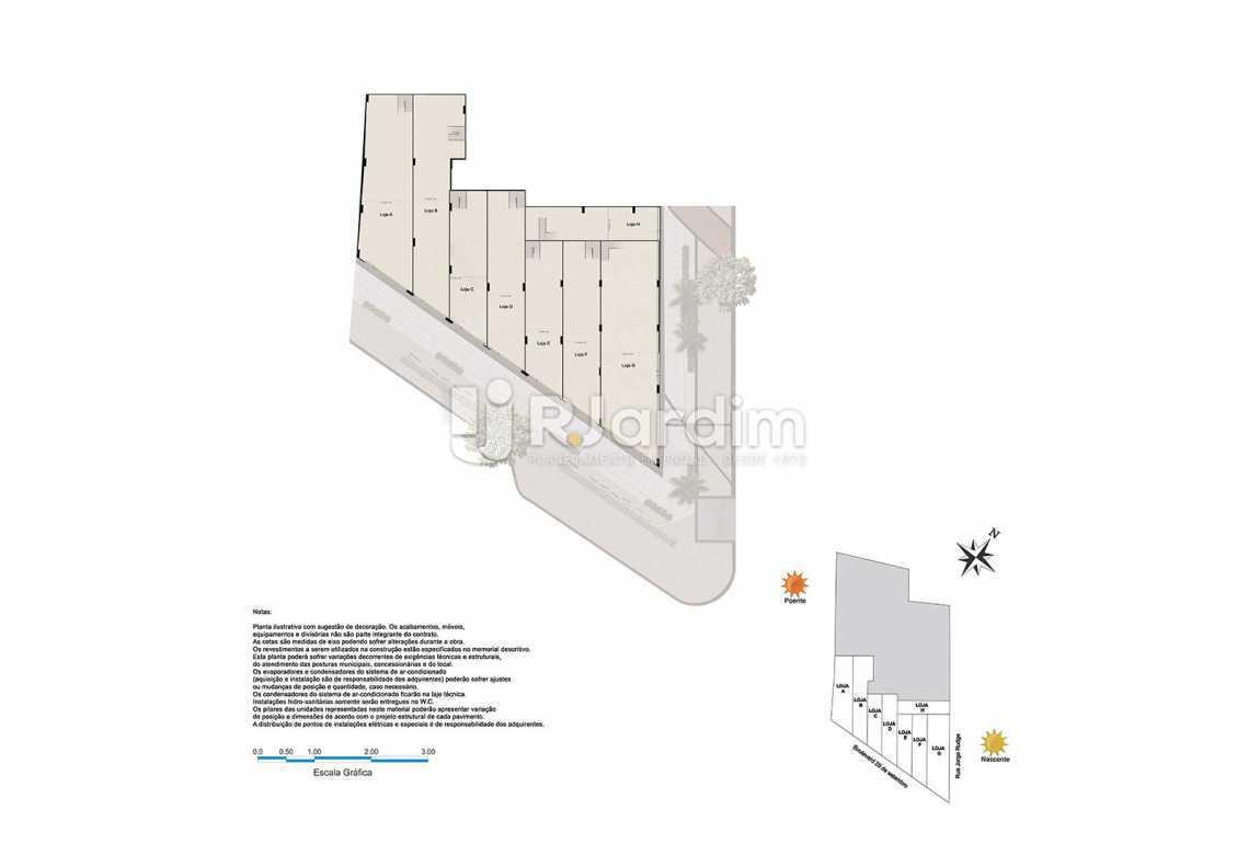 BOULEVARD - Sala Comercial Vila Isabel, Zona Norte - Grande Tijuca,Rio de Janeiro, RJ À Venda, 22m² - LASL00191 - 14