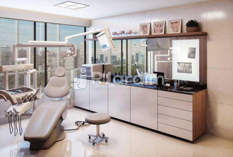 dentista - Boulevard 28 Offices Sala Comercial Vila Isabel - LASL00192 - 13
