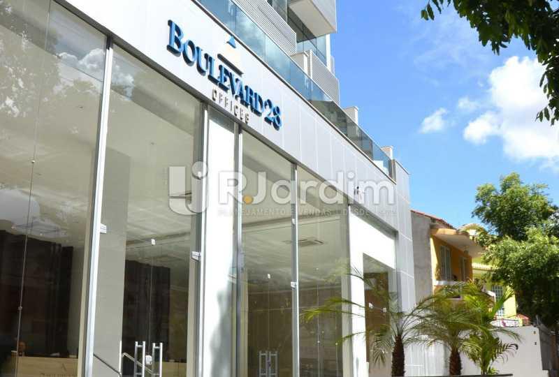 boulevard 28 - Boulevard 28 Offices Sala Comercial Vila Isabel - LASL00192 - 5