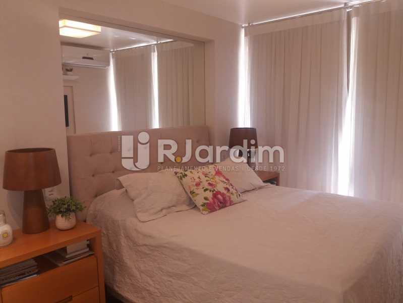 Suíte - Cobertura à venda Rua Baronesa de Poconé,Lagoa, Zona Sul,Rio de Janeiro - R$ 2.530.000 - LACO30264 - 19