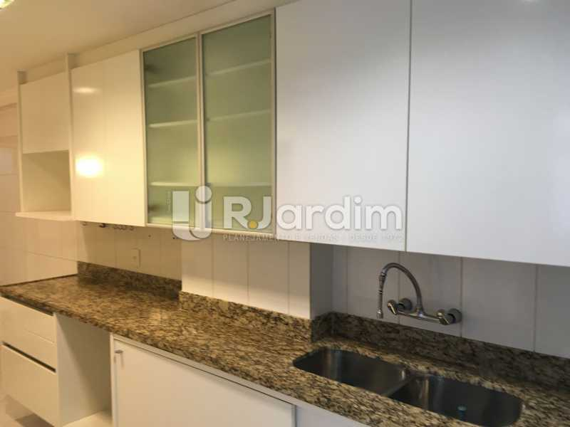 Cozinha - Compra Venda Avaliação Imóvel - LAAP40741 - 20