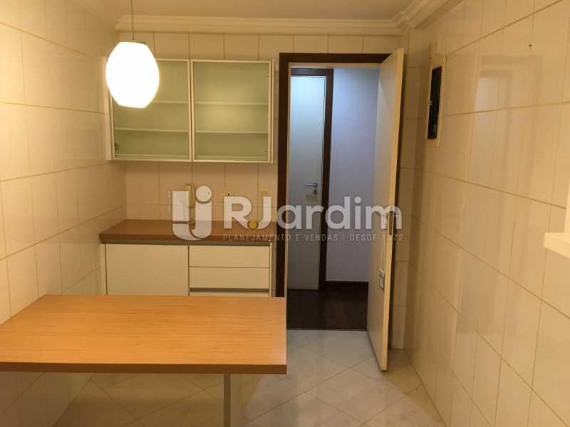 Copa/cozinha - Compra Venda Avaliação Imóvel - LAAP40741 - 21