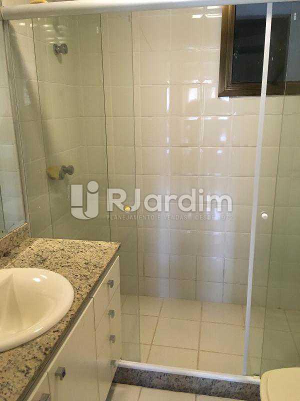 Banheiro Suíte - Compra Venda Avaliação Imóvel - LAAP40741 - 23