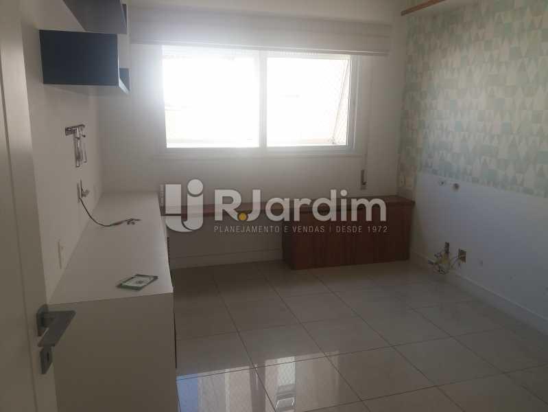 Quato - Apartamento À Venda - Leblon - Rio de Janeiro - RJ - LAAP31984 - 11