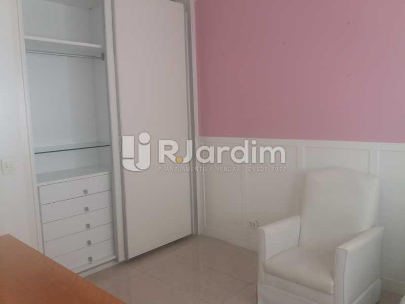 Suíte 2 - Apartamento À Venda - Leblon - Rio de Janeiro - RJ - LAAP31984 - 14