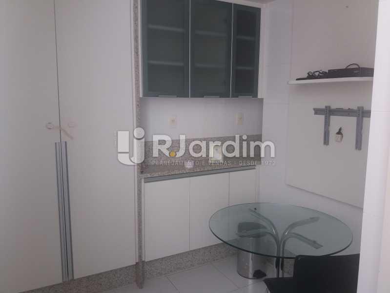Copa - Apartamento À Venda - Leblon - Rio de Janeiro - RJ - LAAP31984 - 16