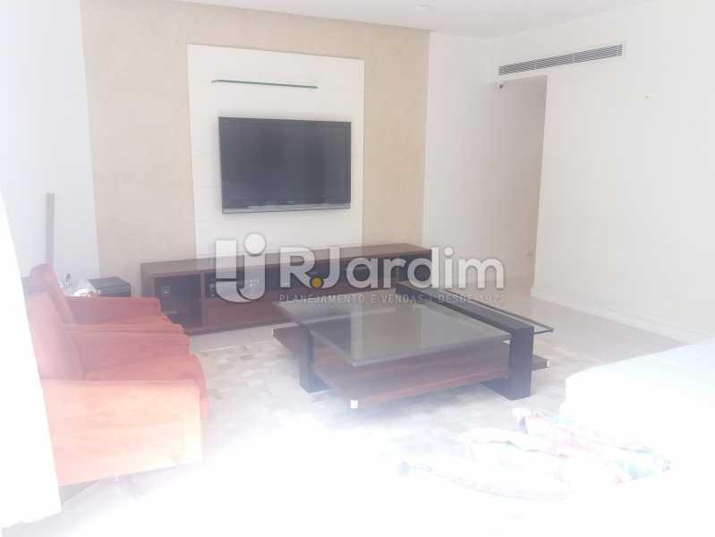 Estar - Apartamento À Venda - Leblon - Rio de Janeiro - RJ - LAAP31984 - 21