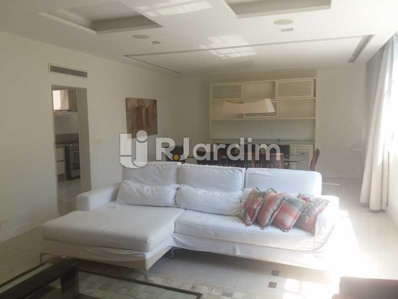 Sala - Apartamento À Venda - Leblon - Rio de Janeiro - RJ - LAAP31984 - 18