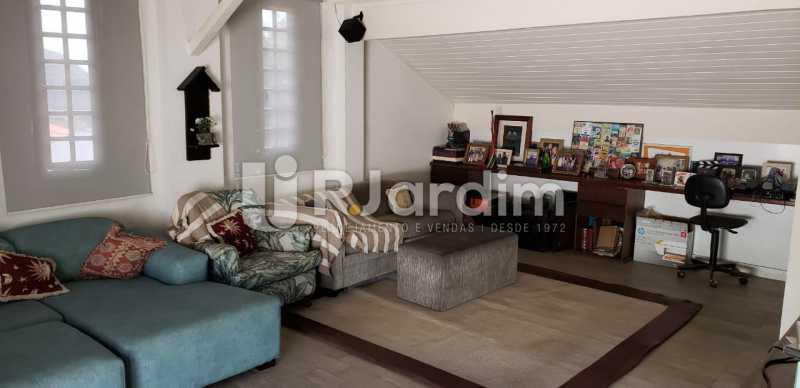 sala de tv - Compra Venda Casa Residencial Freguesia (Jacarepaguá) 4 Quartos - LACN40017 - 13