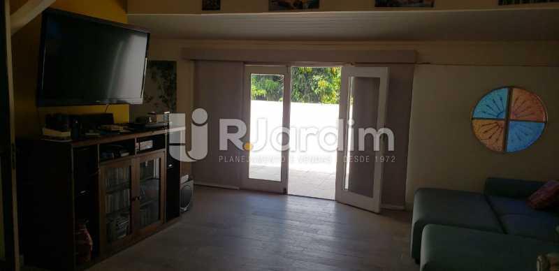 sala de Tv / terraço - Compra Venda Casa Residencial Freguesia (Jacarepaguá) 4 Quartos - LACN40017 - 12