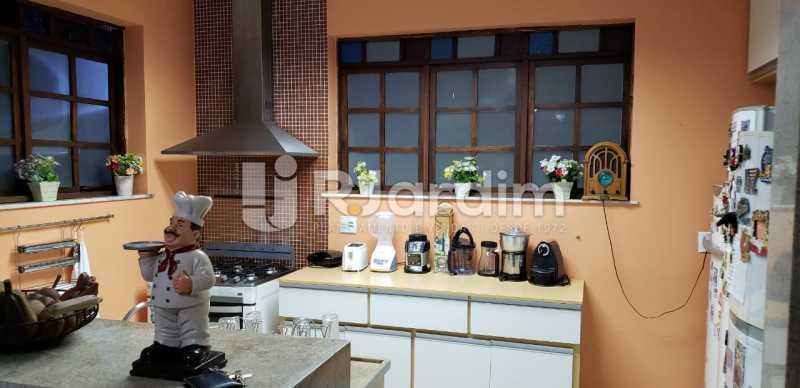 cozinha  - Compra Venda Casa Residencial Freguesia (Jacarepaguá) 4 Quartos - LACN40017 - 21