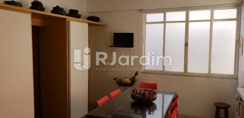 cozinha  - Compra Venda Casa Residencial Freguesia (Jacarepaguá) 4 Quartos - LACN40017 - 22