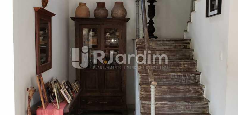 escada linear  - Compra Venda Casa Residencial Freguesia (Jacarepaguá) 4 Quartos - LACN40017 - 19
