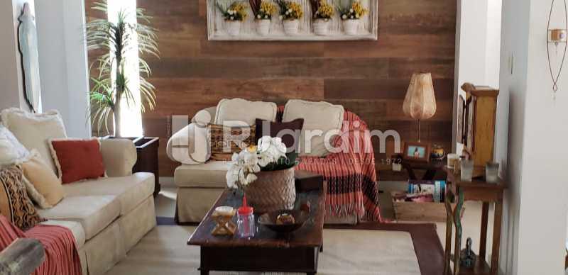 sala - Compra Venda Casa Residencial Freguesia (Jacarepaguá) 4 Quartos - LACN40017 - 11
