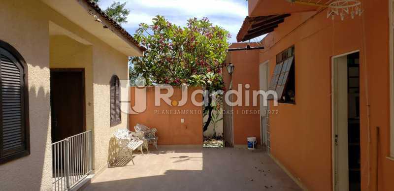 dependências  - Compra Venda Casa Residencial Freguesia (Jacarepaguá) 4 Quartos - LACN40017 - 23