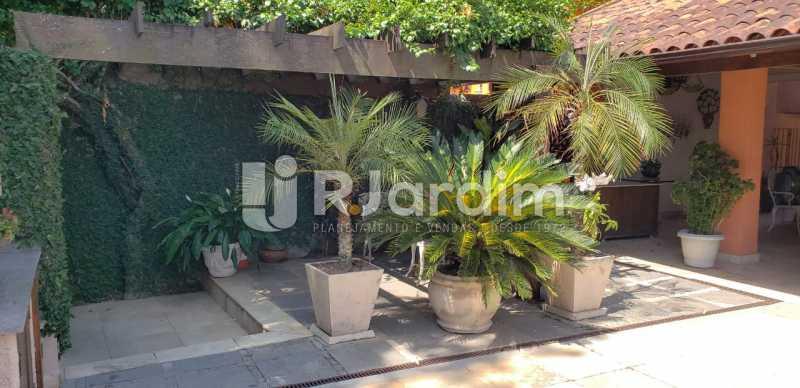 entrada principal - Compra Venda Casa Residencial Freguesia (Jacarepaguá) 4 Quartos - LACN40017 - 3