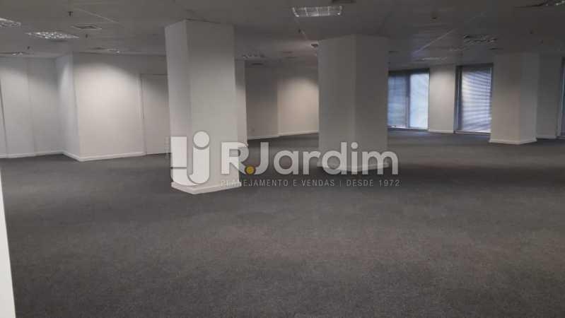 sala - Sala Comercial Centro Aluguel Administração Imóveis - LASL00193 - 7