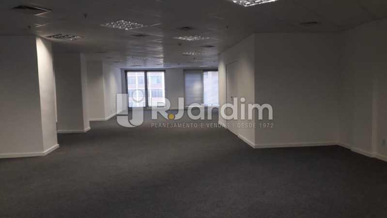 sala - Sala Comercial Centro Aluguel Administração Imóveis - LASL00193 - 14