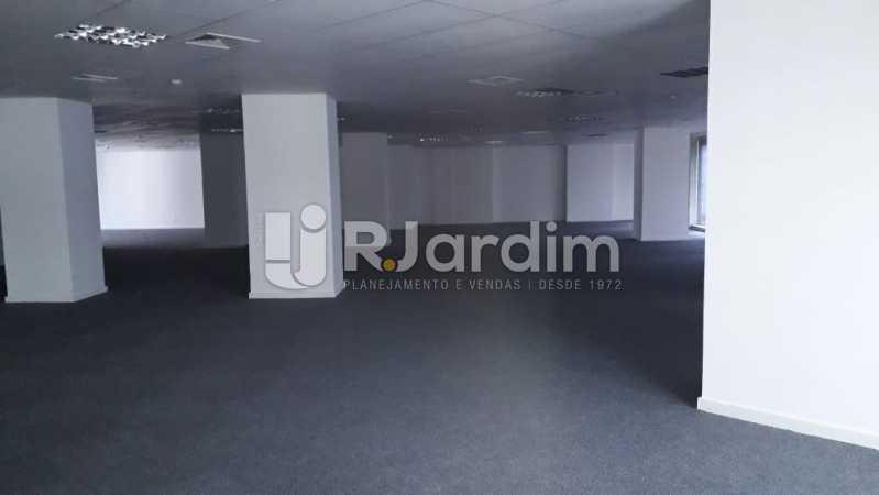 Sala  - Sala Comercial Centro Aluguel Administração Imóveis - LASL00193 - 5